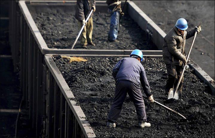 จีนเร่งปิดเหมืองถ่านหินขนาดเล็กเพื่อยกระดับความปลอดภัย