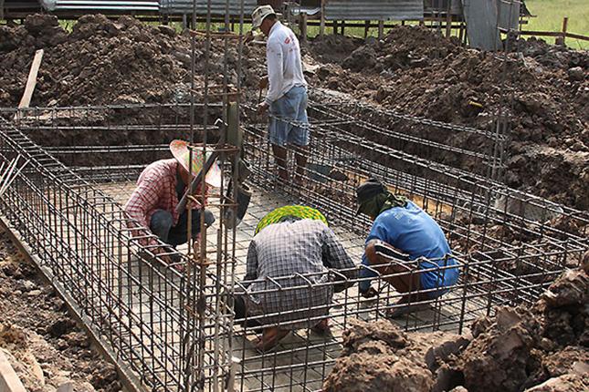 งานก่อสร้างต้องรอบด้าน ลดความซ้ำซ้อนงานก่อสร้าง ด้วยนวัตกรรม