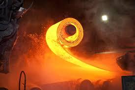 จีนเผยผลิตเหล็กกล้าสูงเป็นประวัติการณ์ในเดือนมิถุนายน