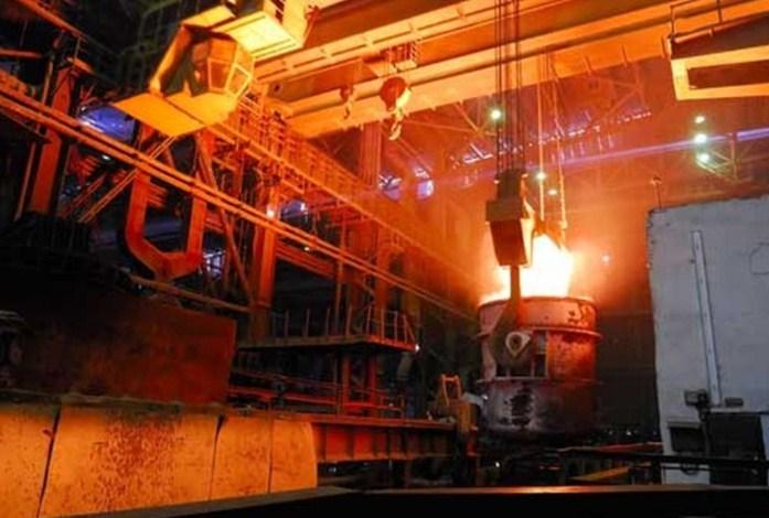 NDRC เผยจีนลดกำลังการผลิตเหล็กสำเร็จกว่า 85%