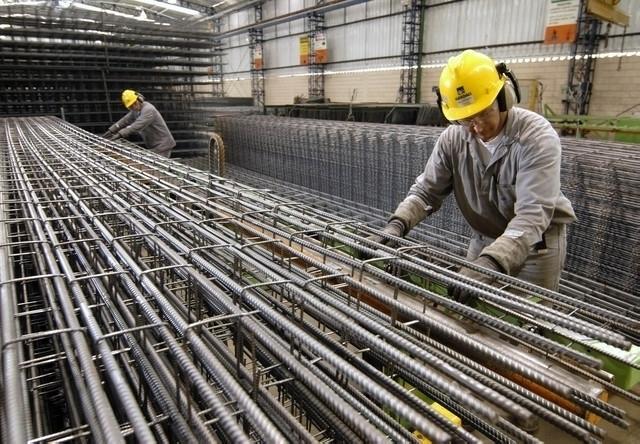 CISA คาดราคาเหล็กจีนยังคงอยู่ในระดับสูง