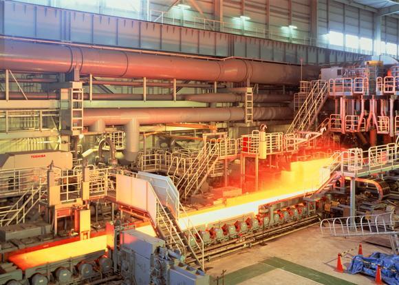 โรงงานผลิตเหล็กครบวงจร Formosa Ha Tinh ในเวียดนามเตรียมเปิดเตาหลอมเหล็กแห่งที่สองในฤดูร้อนนี้