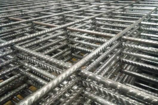 ผลผลิตของเหล็กเสริมคอนกรีต(ReinforcingBars)ในเดือนเมษายน2020ปรับเพิ่มขึ้น1.1%