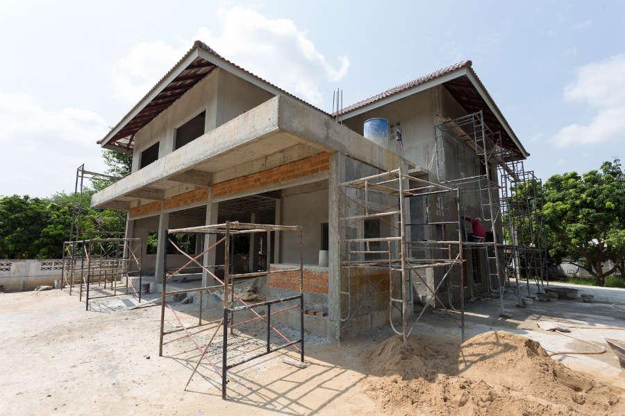 5 ขั้นตอนการสร้างบ้านที่เจ้าของบ้านมือใหม่ต้องเรียนรู้