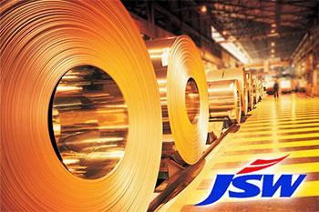 บริษัท JSW Steel ผู้ผลิตเหล็กรายใหญ่ที่สุดของอินเดีย ซ่อมบำรุงยาว