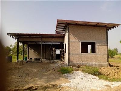 งานก่อสร้างบ้านราคาถูกกับชีวิตจริงของคนเขียนแบบ