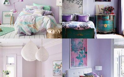 ทาสีห้องนอนทั้งทีก็ต้องเลือกสีที่มีความหมายดี ๆ