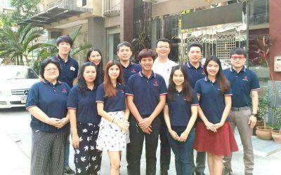 I STEEL THAI แพลตฟอร์มอีคอมเมิร์ซครบวงจรสำหรับธุรกิจค้าปลีกเหล็กแห่งแรกของประเทศไทย