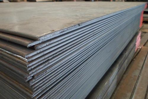 เหล็กแผ่นรีดร้อน หรือเหล็กแผ่นดำ หรือที่เรียกว่า Steel Plate